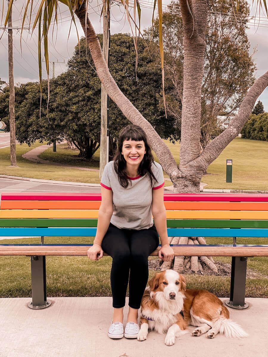 australia - rainbow beach